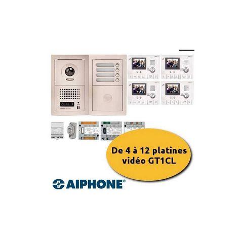 AIPHONE - -AIPHONE-Visiophone 1407679