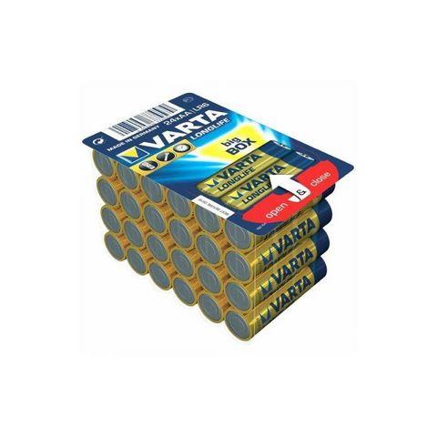 Varta - Einweg-Alkali-Batterie-Varta