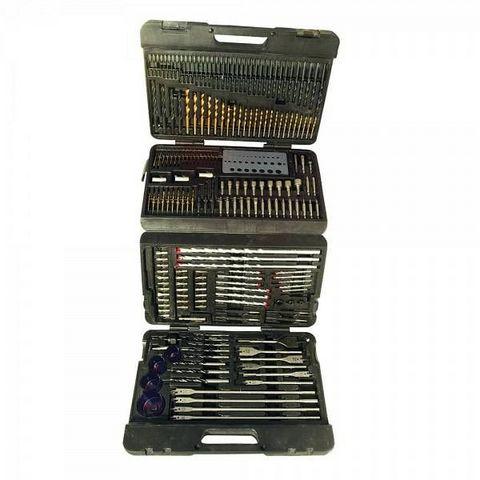 Silverline Tools - Elektrobohrer-Silverline Tools