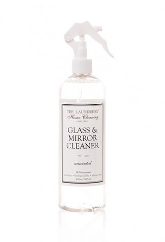 THE LAUNDRESS - Reiniger-THE LAUNDRESS-Glass and Mirror Cleaner - 475ml