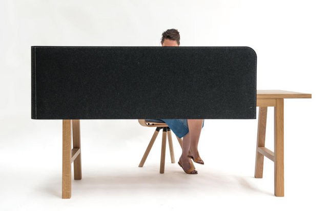 BUZZISPACE - Bürotrennungselement-BUZZISPACE-buzziwrap-desk--