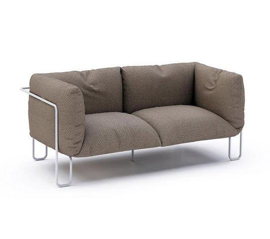 spHaus - Sofa 2-Sitzer-spHaus-Fargo--