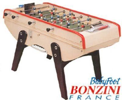 Bonzini - Tischfußball-Bonzini