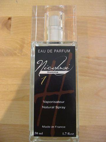 NICOLOSI CREATIONS - Parfum-NICOLOSI CREATIONS