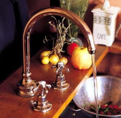 Volevatch - Küchenarmatur-Volevatch