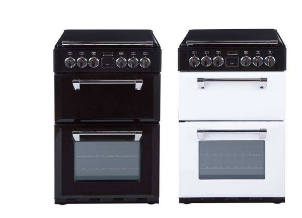 Stoves - Herd-Stoves-Baby Richmond  550E