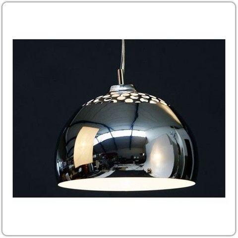 TOOSHOPPING - Deckenlampe Hängelampe-TOOSHOPPING-Suspension Bulle