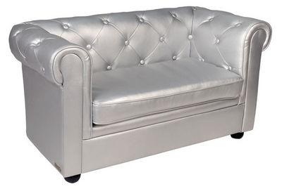 Miliboo - Kind Sofa-Miliboo-Canapé chesterfield enfant