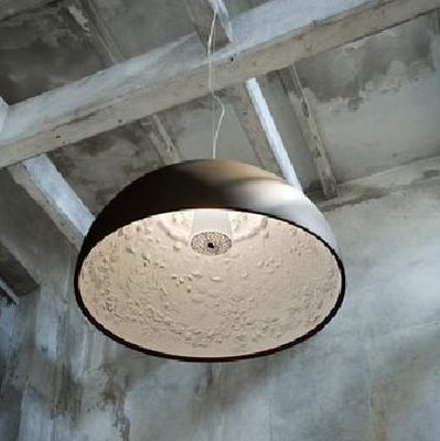Epi Luminaires - Deckenlampe Hängelampe-Epi Luminaires-SKYGARDEN