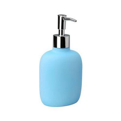 La Chaise Longue - Seifenspender-La Chaise Longue-Distributeur savon liquide Splash bleu