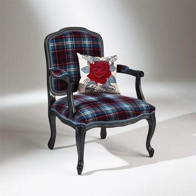 Robin des bois - Sessel-Robin des bois-Fauteuil Inès Kilt