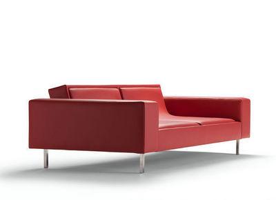MoodbyAce - Sofa 2-Sitzer-MoodbyAce-Jung