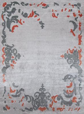 EDITION BOUGAINVILLE - Moderner Teppich-EDITION BOUGAINVILLE-Richelieu andalou