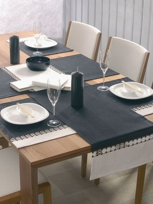 WEIssFEE - Tischläufer-WEIssFEE-Satori