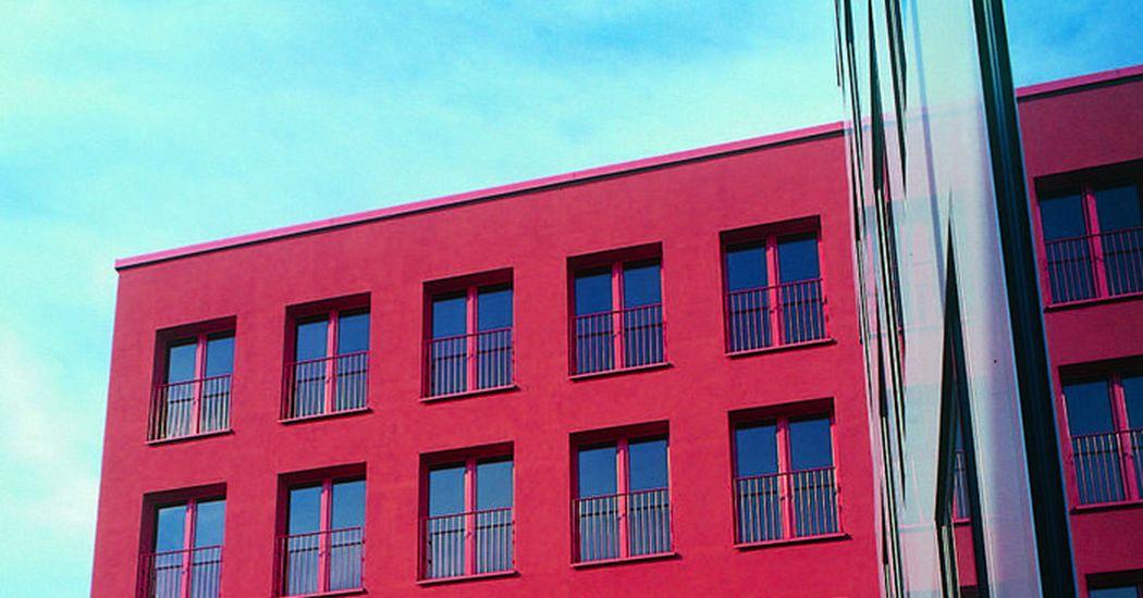 Keim Pintura para fachadas Pinturas de exterior Paredes & Techos  |
