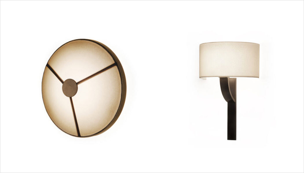 Kevin Reilly Lighting lámpara de pared Lámparas y focos de interior Iluminación Interior  |