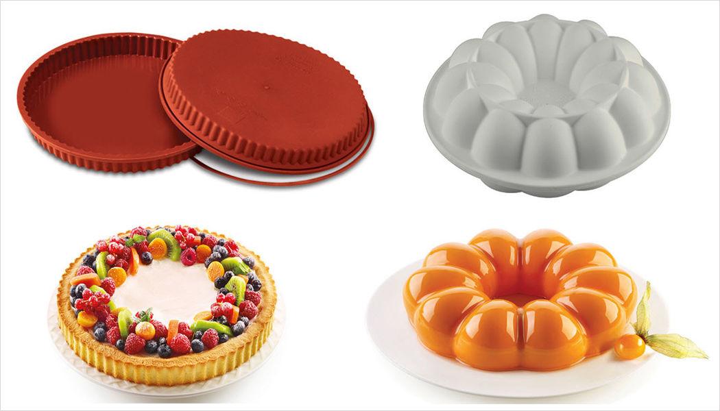 Silikomart Molde para pasteles Moldes Cocción  |