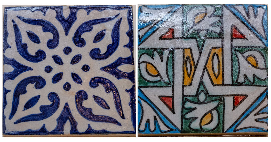 ARBORESCENCE SUD-OUEST Azulejos para pared Azulejos para paredes Paredes & Techos  |