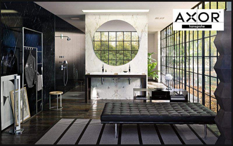 Axor Cuarto de baño Baño completo Baño Sanitarios Baño | Lugares exóticos