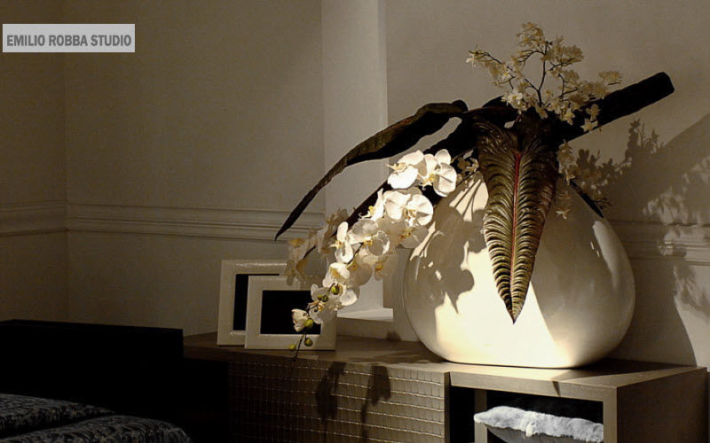Emilio Robba Dormitorio | Design Contemporáneo