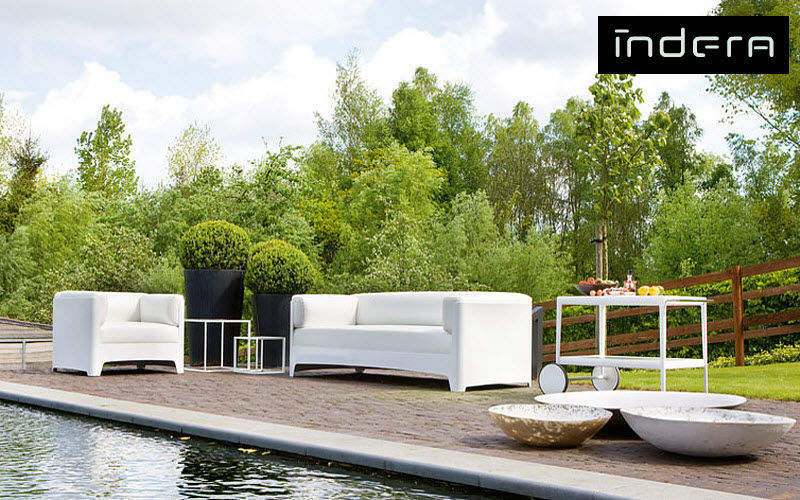 INDERA Salón de jardín Salones completos de jardín Jardín Mobiliario  |
