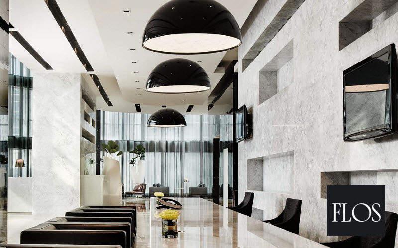 FLOS Lámpara colgante Despacho Luminarias suspendidas Iluminación Interior  |