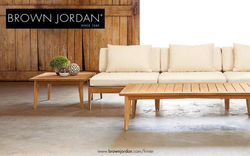 Brown Jordan  |
