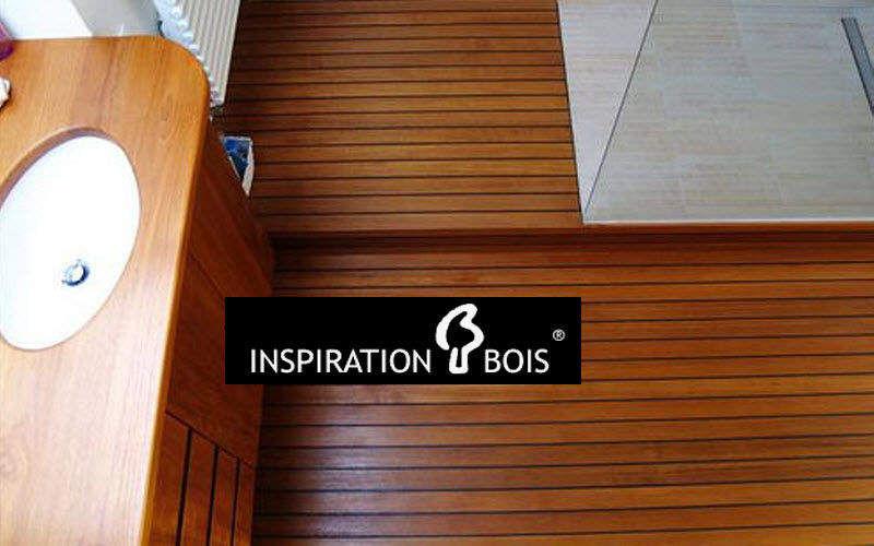 Inspiration Bois Parquet laminado para estancias húmedas Parquets Suelos  |