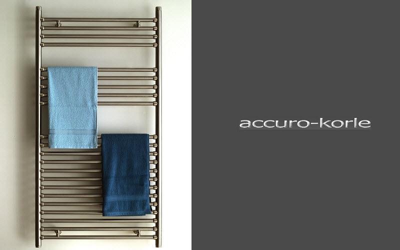 Accuro-korle Radiador secador de toallas Radiadores Baño Baño Sanitarios  |