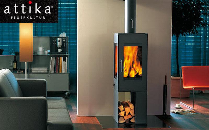 Attika Estufa chimenea Estufas e instalaciones de calefacción Chimenea  |