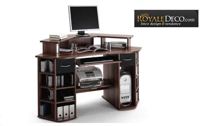 ROYALEDECO.COM Mesa de despacho en ángulo Mesas y escritorios Despacho  |