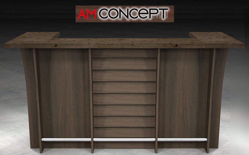 AM Concept Mueble bar Bar Mesas & diverso  |
