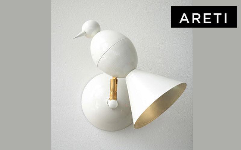 ATELIER ARETI Aplique de cabecera Lámparas y focos de interior Iluminación Interior  |