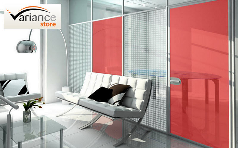 Variance store Lámina adhesiva Películas & velos Puertas y Ventanas   
