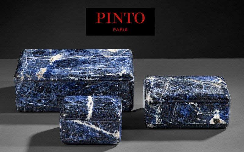Alberto Pinto Caja decorativa Cajas decorativas Objetos decorativos   