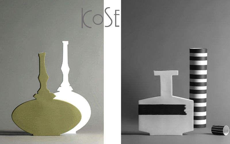 Kose Jarro decorativo Vasos Decorativos Objetos decorativos   
