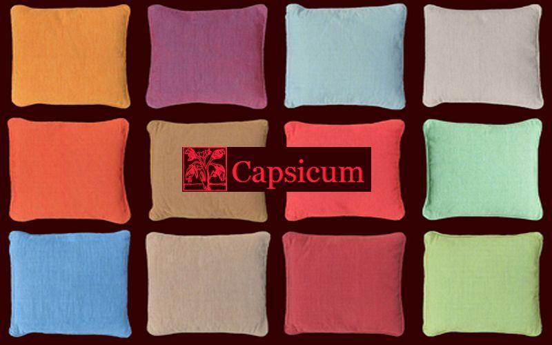 Capsicum Funda de cojín Cojines, almohadas & fundas de almohada Ropa de Casa   