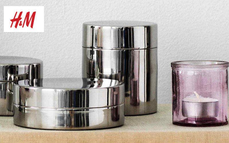 H&M Caja para conservación Recipientes y contenedores de conservas (tarros-botes-frascos) Cocina Accesorios  |