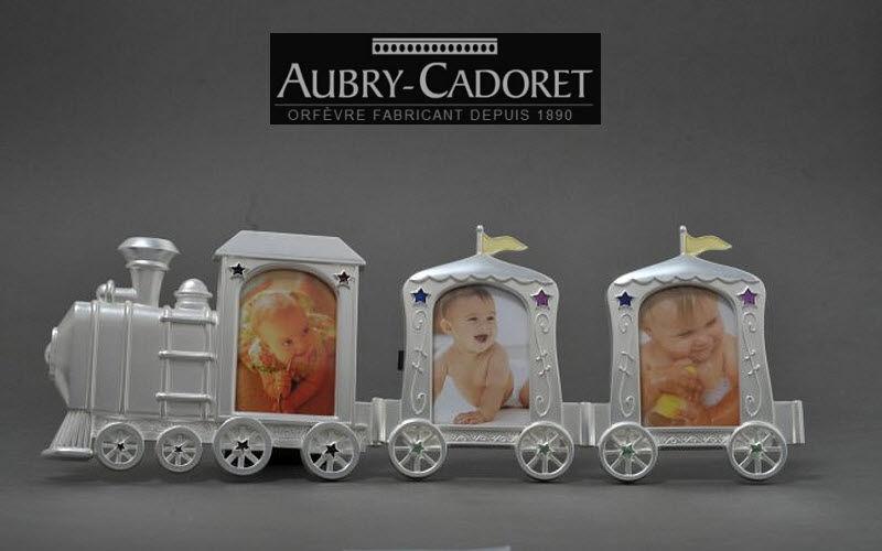 Aubry Cadoret Marco de fotos para niños Decoración infantil El mundo del niño   |