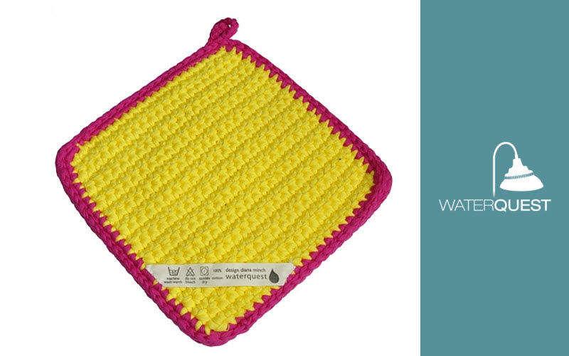 WATERQUEST Manopla Textil Cocina Accesorios  |