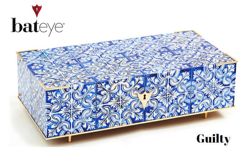 BATEYE Joyero Cajitas & joyeros Objetos decorativos  |
