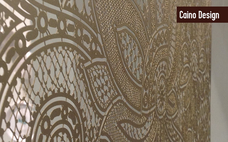 CAINO DESIGN Panel decorativo Paneles decorativos Paredes & Techos  |