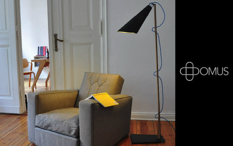 Domus Lámpara de lectura Lámparas de pie Iluminación Interior  |
