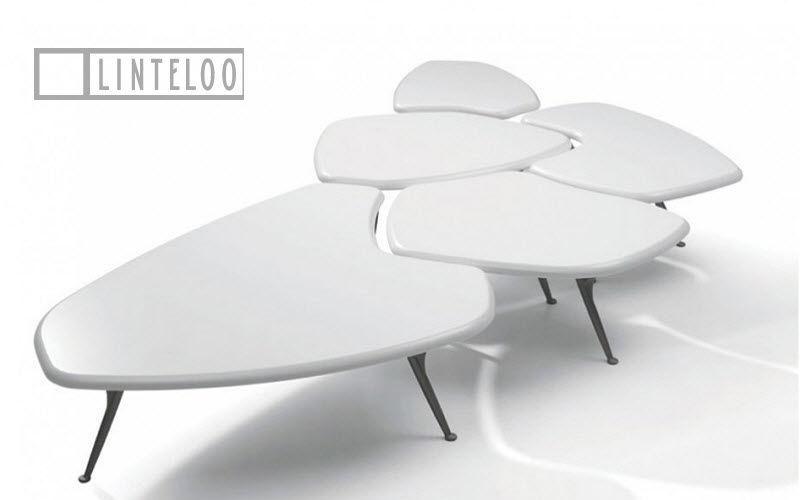 LINTELOO Mesa de centro forma original Mesas de centro Mesas & diverso  |