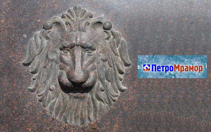PetroMramor Bajorrelieve Piezas y/o elementos arquitectónicos Ornamentos  |