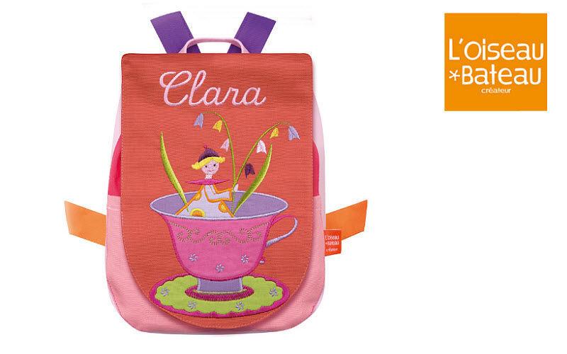 L'Oiseau Bateau Mochila para niño Otros productos para niños El mundo del niño   |