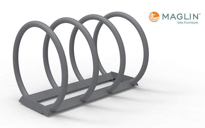 Maglin Site Furniture Aparcamiento bicicletas Mobiliario urbano Jardín Diverso  |