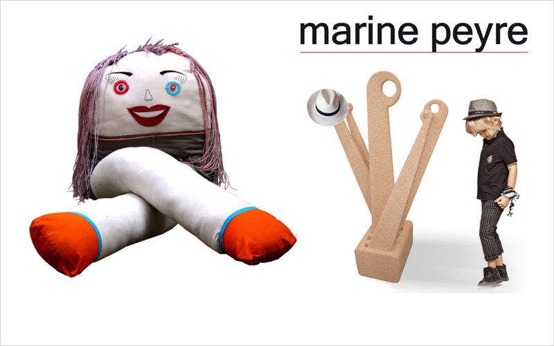MARINE PEYRE Muñeco de trapo Muñecas y peluches Juegos y Juguetes  |
