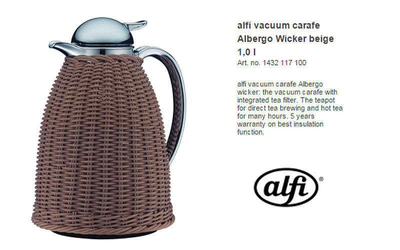 Alfi Botella termo Enfriadores de bebidas Mesa Accesorios  |
