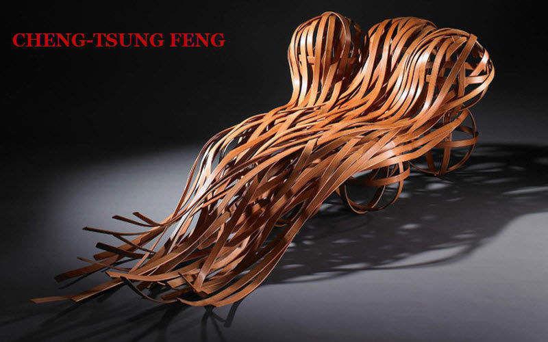 CHENG-TSUNG FENG Chaise longue Tumbonas Asientos & Sofás  | Ecléctico